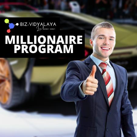 Protected: Biz-Vidyalaya Millionaire Program